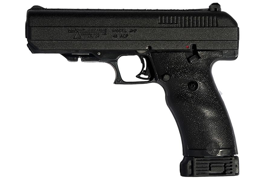 HI-POINT JHP 45 Full Size Pistol , 34510