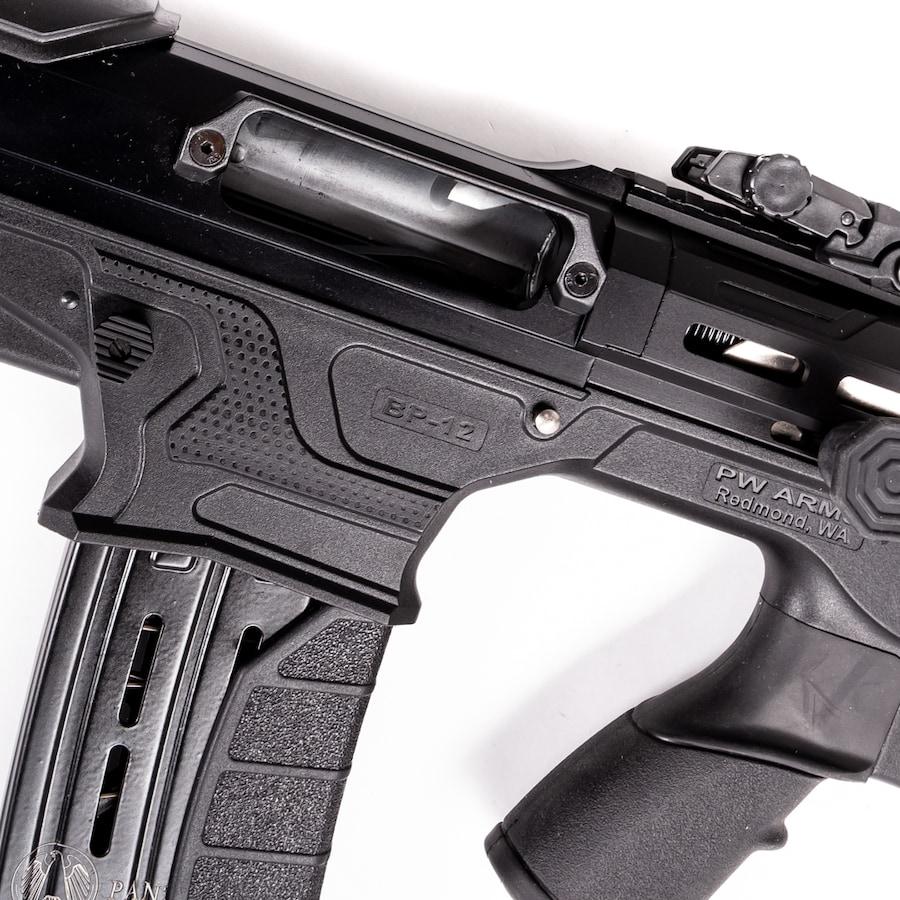PANZER ARMS BP-12