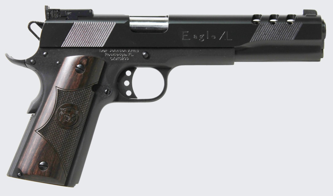IVER JOHNSON 1911 Eagle XL