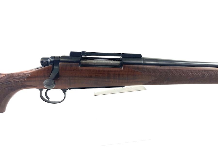 REMINGTON Model 700 Custom