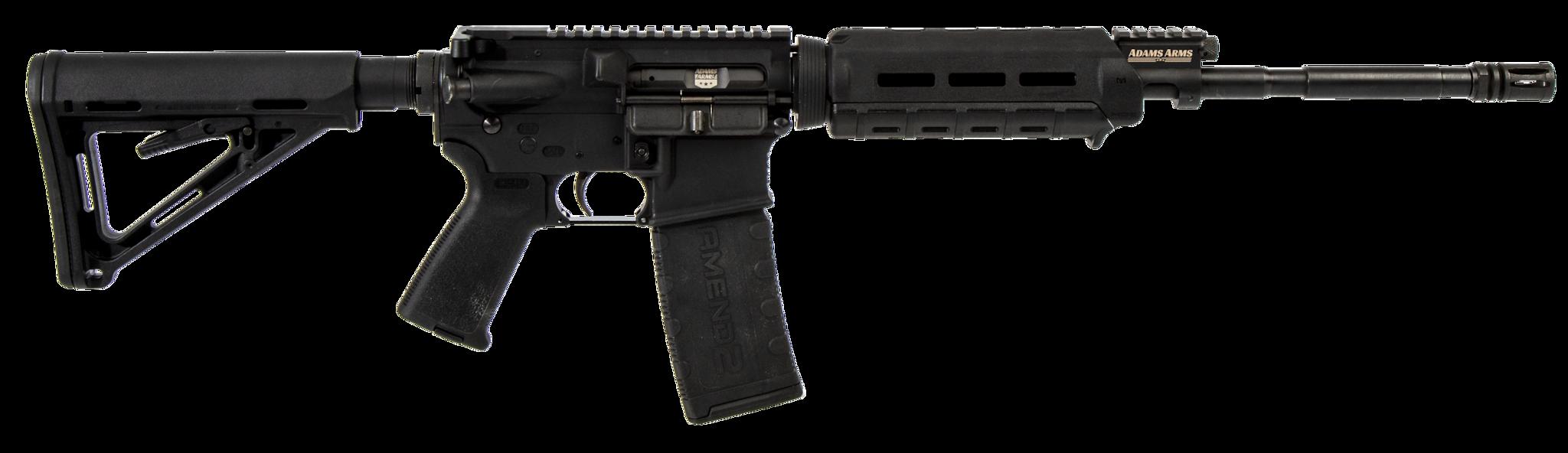 ADAMS ARMS P1