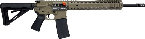 BLACK RAIN ORDNANCE Fallout 15 Billet Rifle