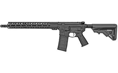 BATTLE ARMS DEVELOPMENT WORKHORSE-017 Carbine