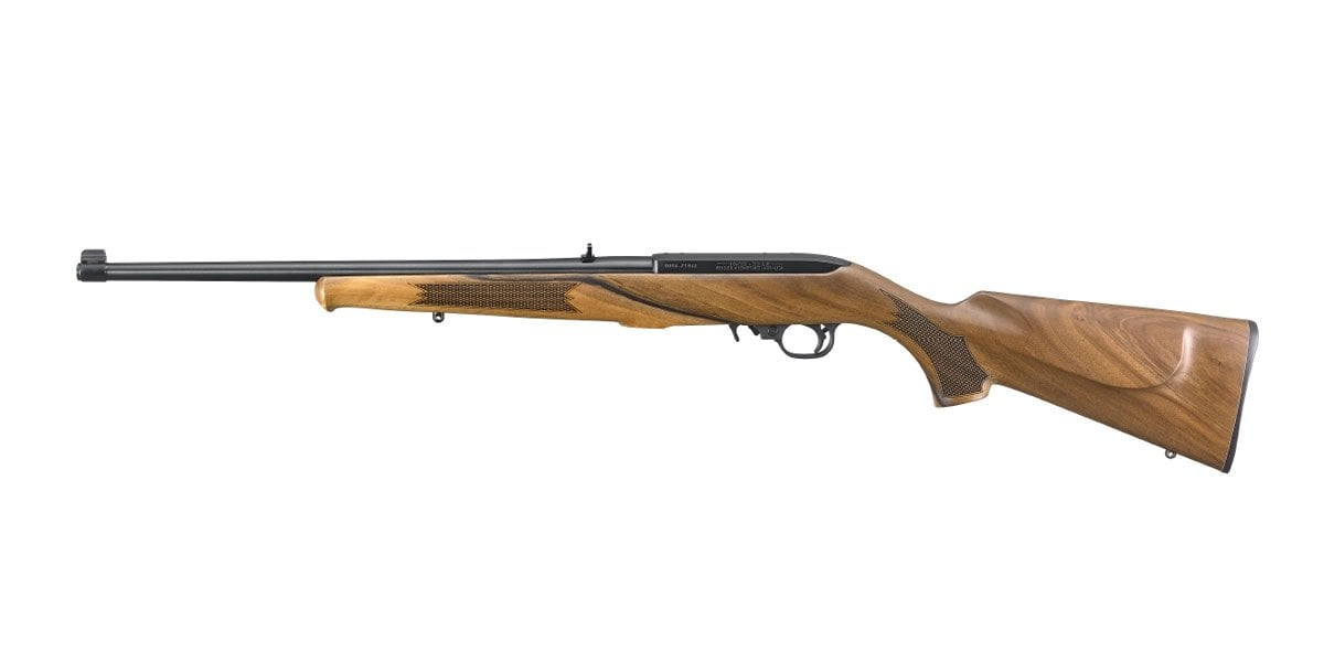 RUGER 10/22 Classic VIII Talo Edition