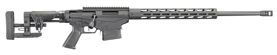 RUGER PRECISION RIFLE - 18042