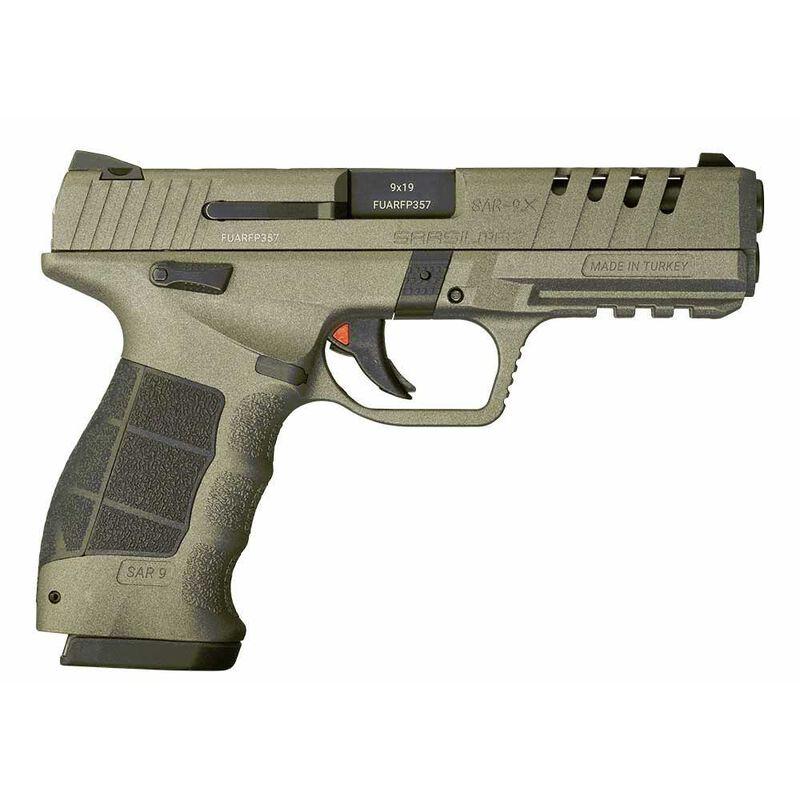 SAR USA 9X