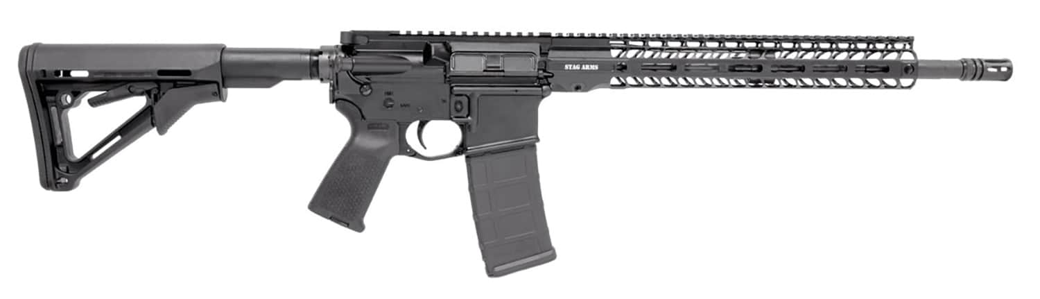 STAG ARMS 15 Tactical