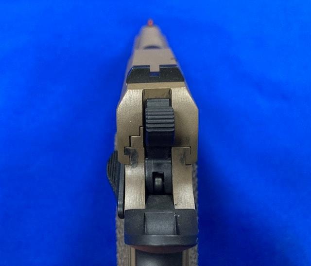ROCK ISLAND ARMORY M1911-A1 XT22
