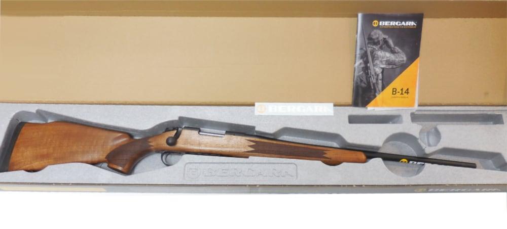 BERGARA B-14 Timber - B14S003