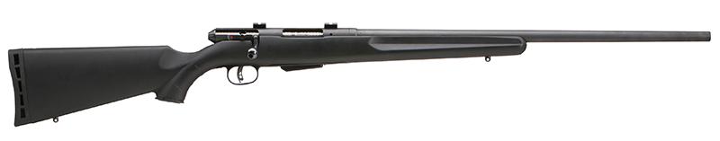 SAVAGE ARMS Model 25 Walking Varminter