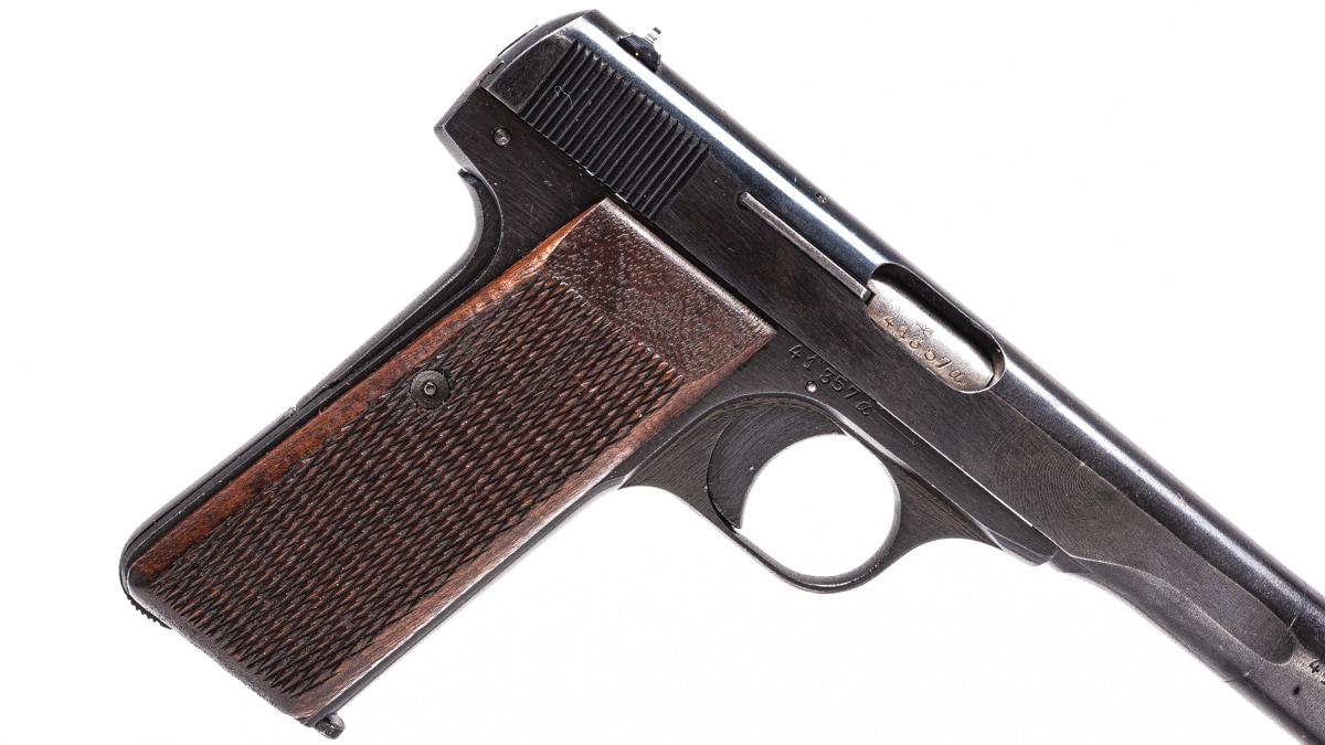 FN M1922