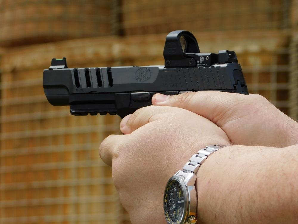 FN 509 LS Edge