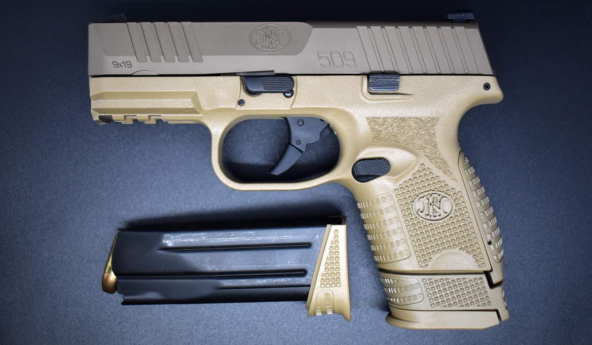 FN 509 Compact