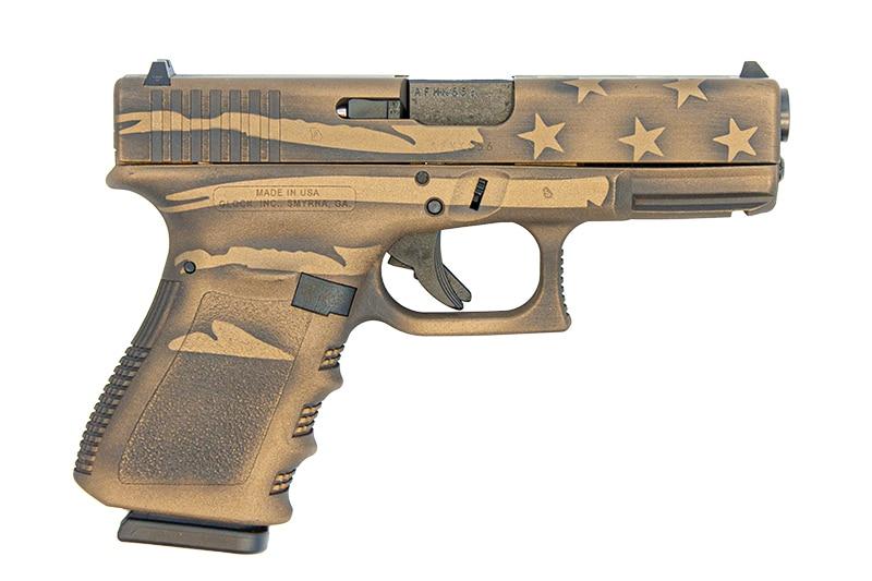 Glock G19 Gen3 Compact