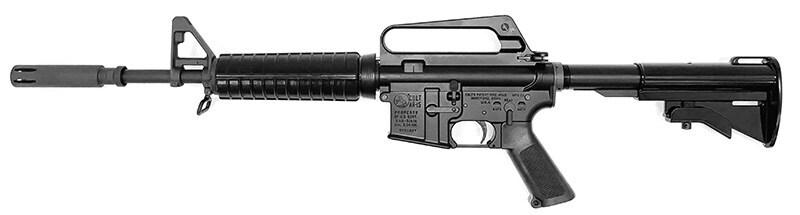 COLT M16A1 RETRO CARBINE - CRGAU5AA