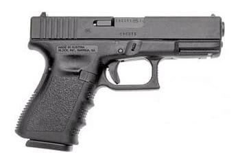 """GLOCK G19 G3 9MM 15+1 4"""" FS W/TWO 15RD MAGS, ACC & CASE 9mm"""