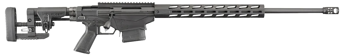 RUGER PRECISION RIFLE - 18028