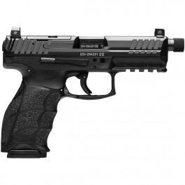 Heckler and Koch VP9 Tactical Optic Ready