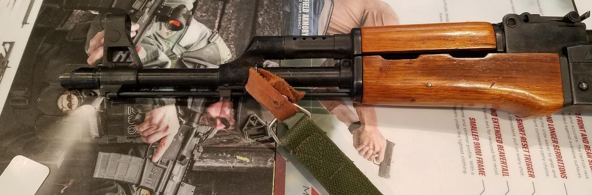NORINCO 56S-1