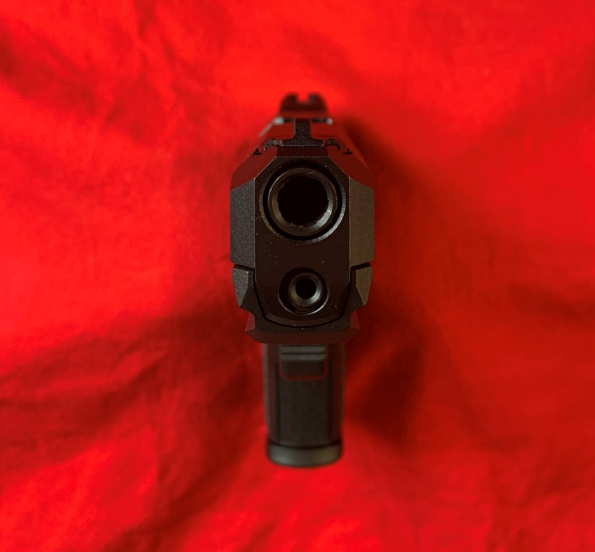 RUGER 3810 Security-9
