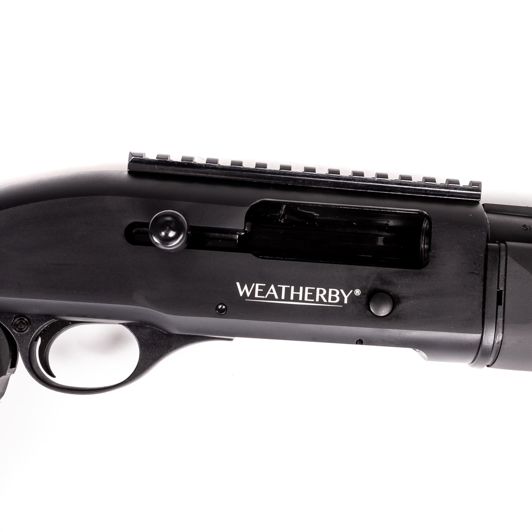WEATHERBY SA-459