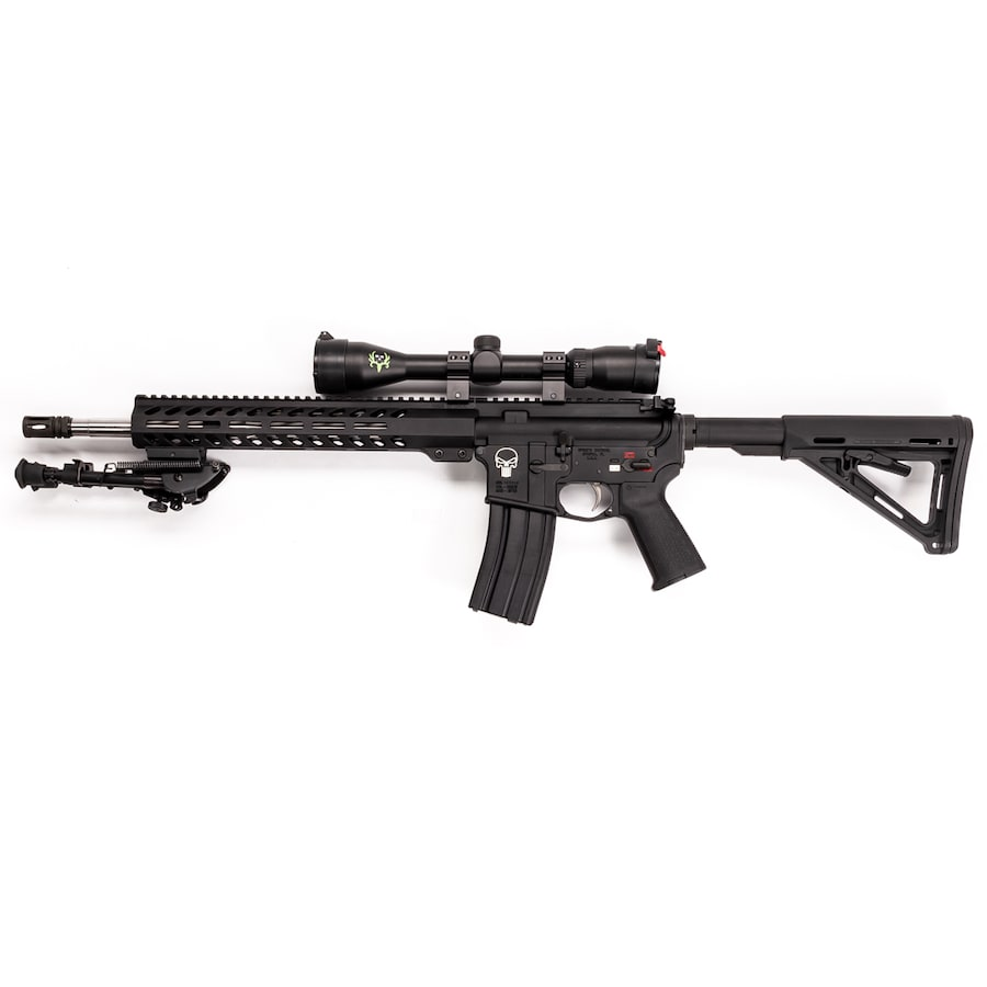 SPIKE'S TACTICAL ST15