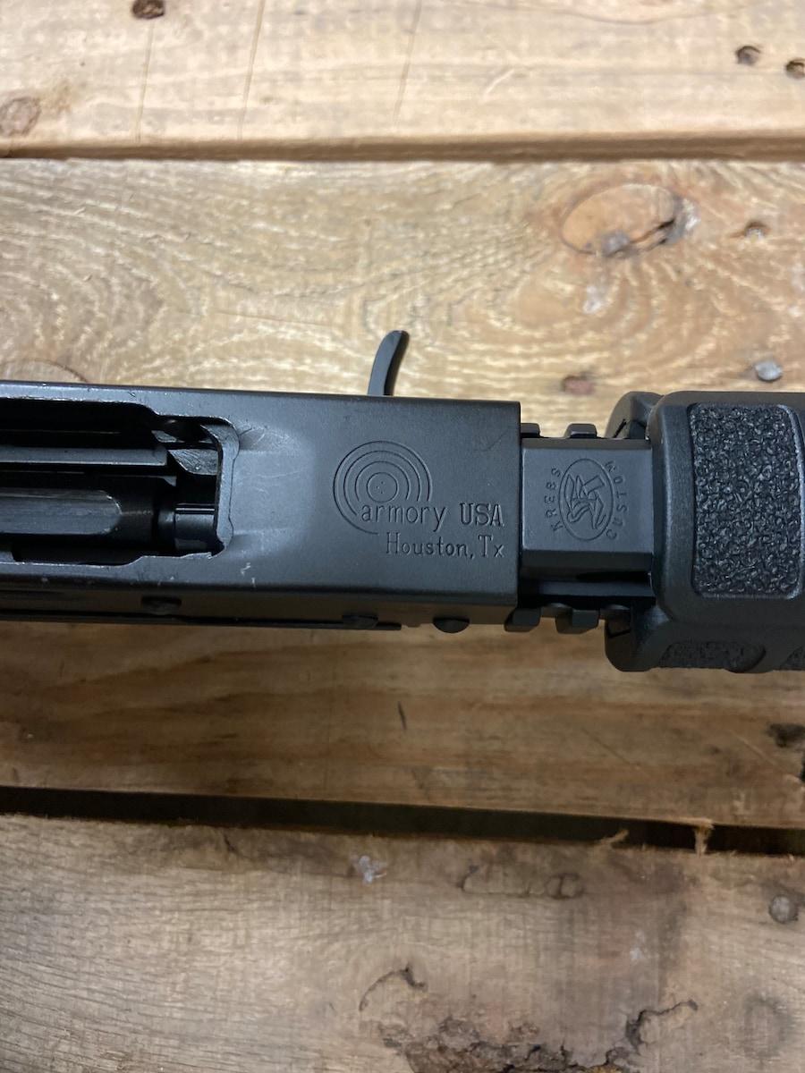 ARMORY USA LLC KTR-03S