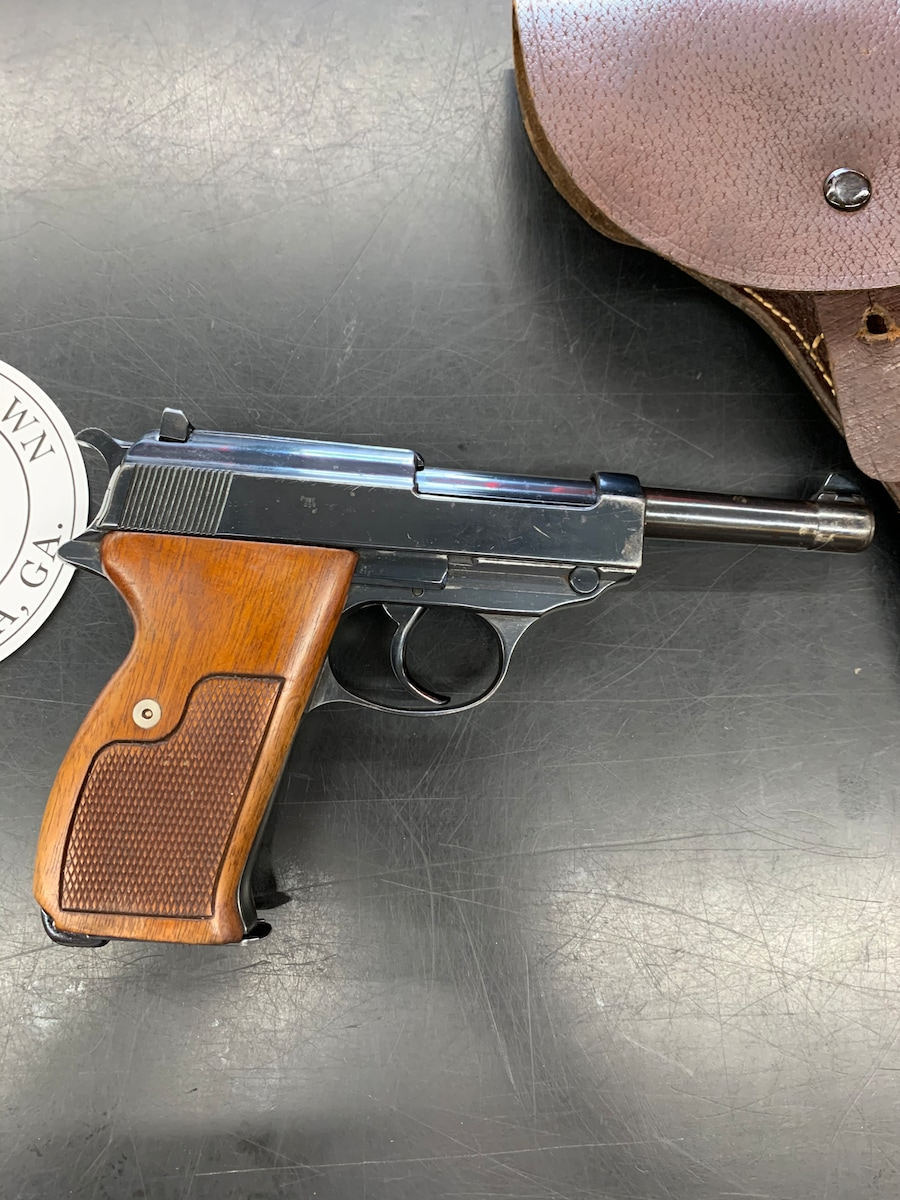WALTHER P38 AC Series 1941