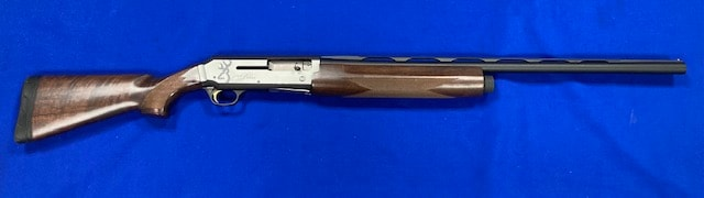 BROWNING SILVER