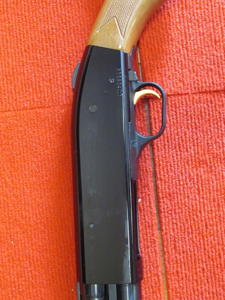 MOSSBERG MODEL 835 ULTI-MAG
