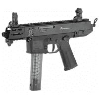 B & T GHM9 Compact Pistol Gen2 w/Glock Lower - BT-450008-G