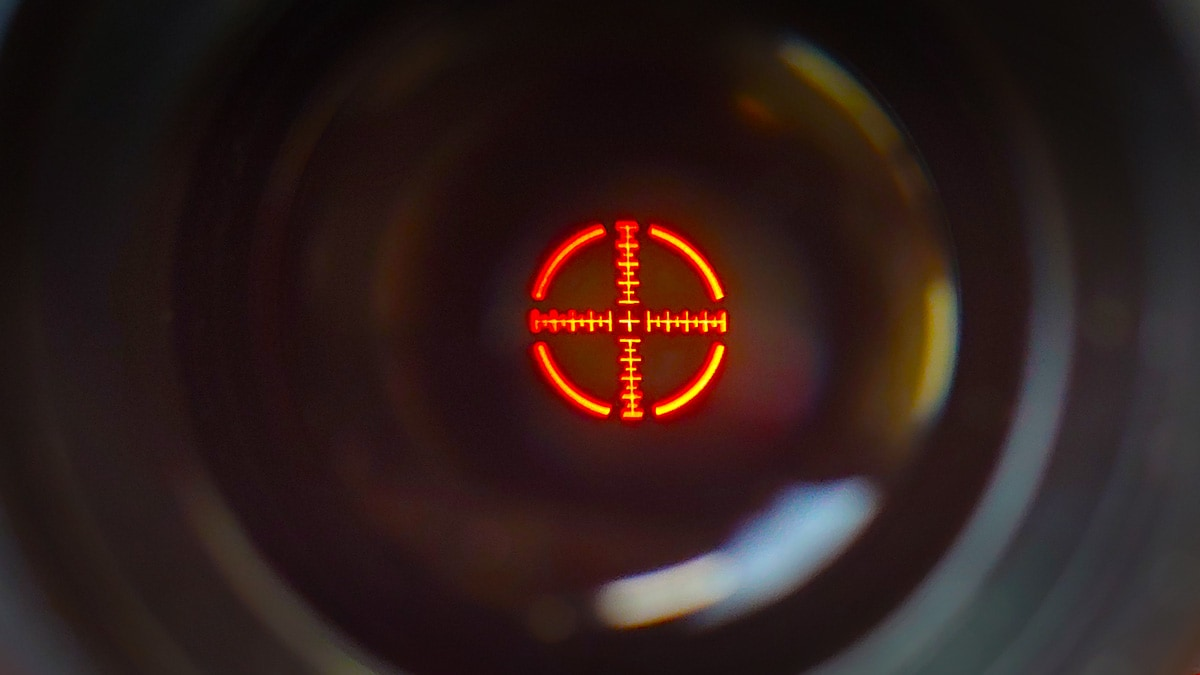 US Optics TS 1-6x