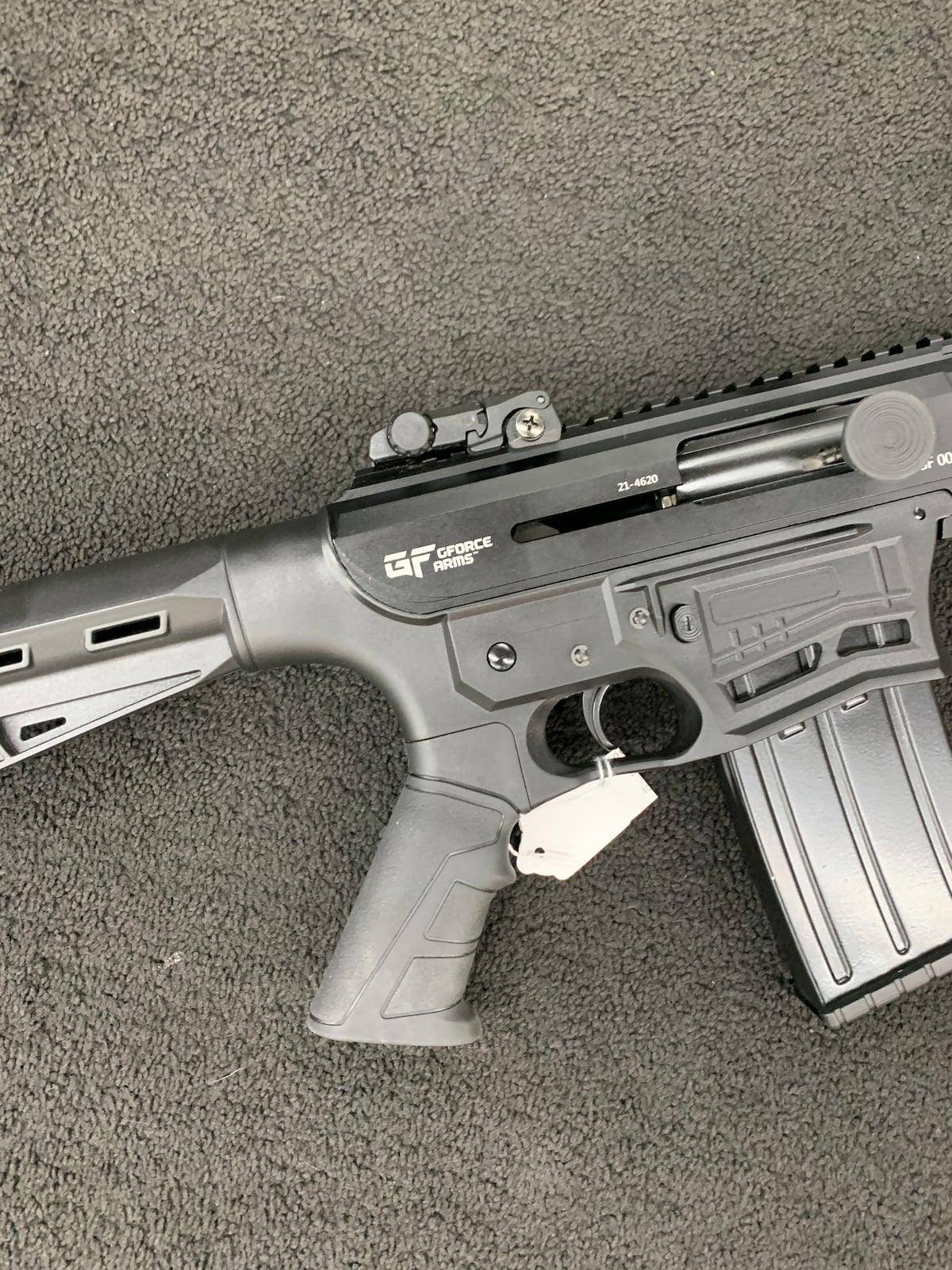 Radikal Arms GF 00s
