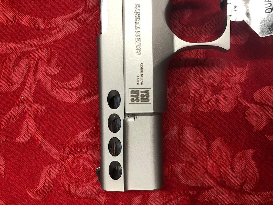 SAR ARMS PL8