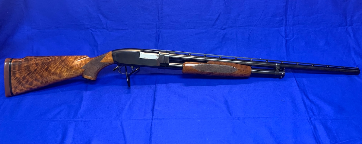 WINCHESTER Model 12 Pigeon