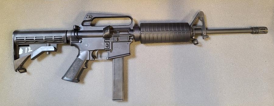 COLT DEFENSE HARTFORD CT AR-15