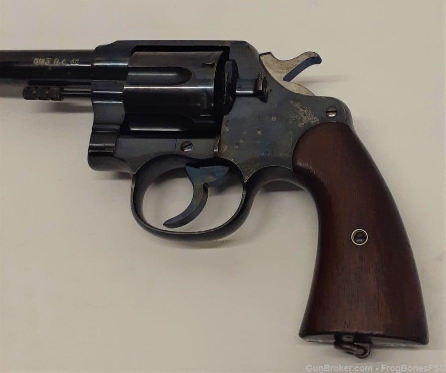 COLT Model 1909