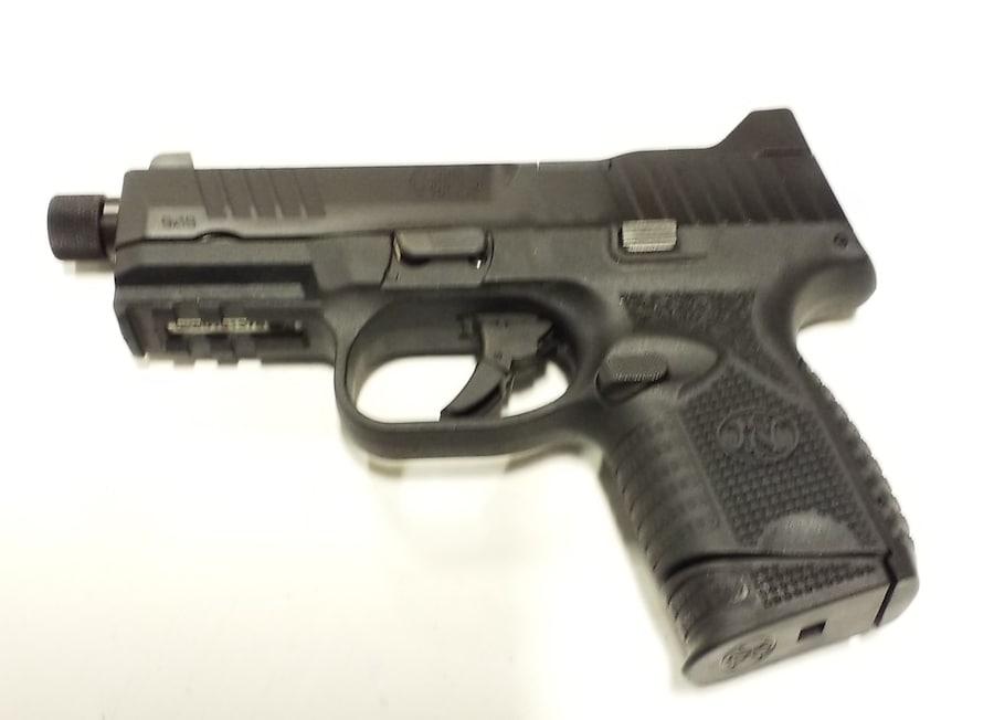 FN 509 C TACTICAL