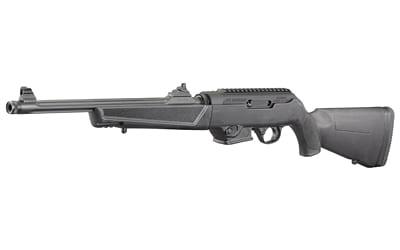 RUGER 9mm PC Carbine
