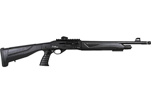 IVER JOHNSON HP18 WITH PISTOL GRIP