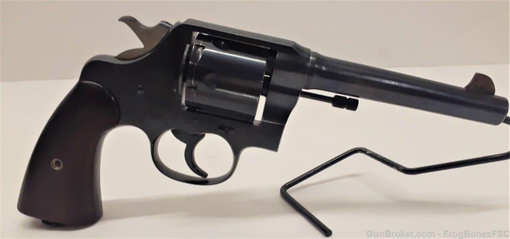 COLT US Army Model 1917