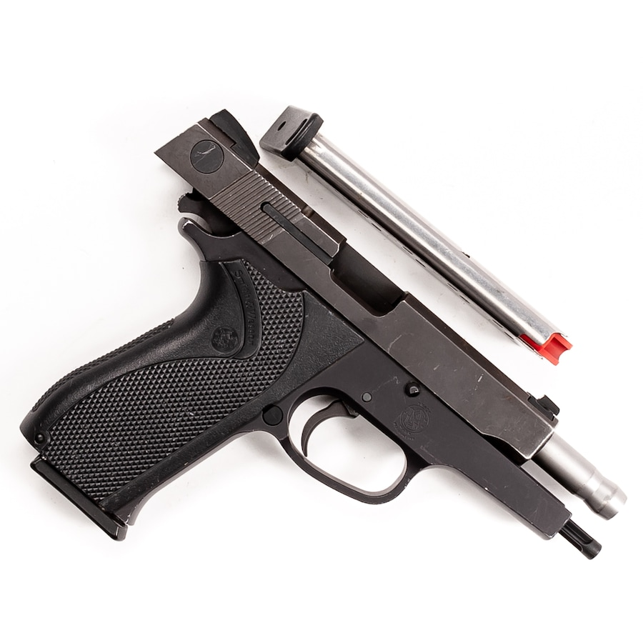 SMITH & WESSON MODEL 909