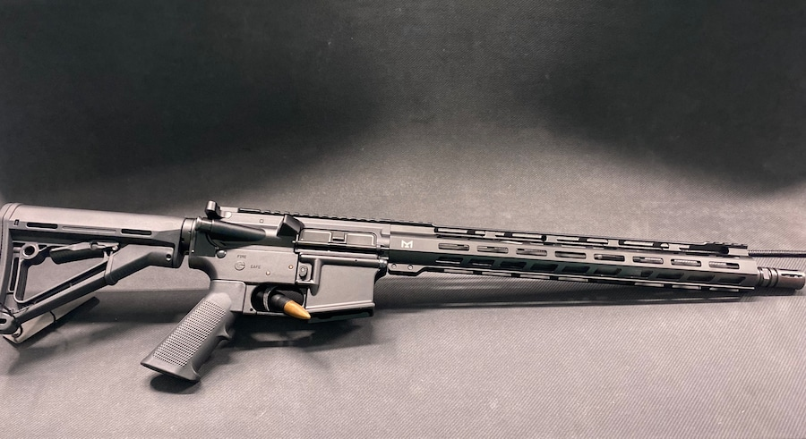 ABC RIFLE COMPANY ABC AR-15