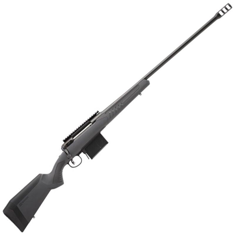 SAVAGE ARMS Model 110 Long Range Hunter