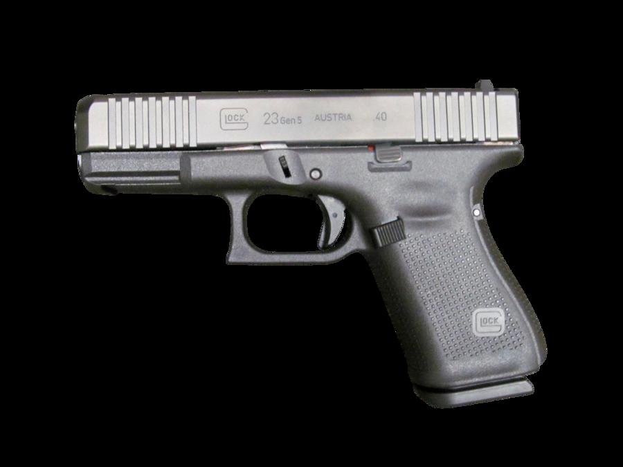 Glock G23 Gen5 Compact