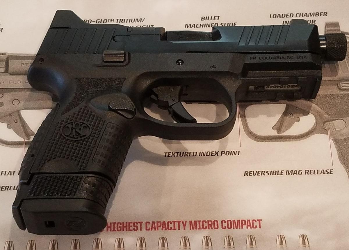 FN America 509 COMPACT