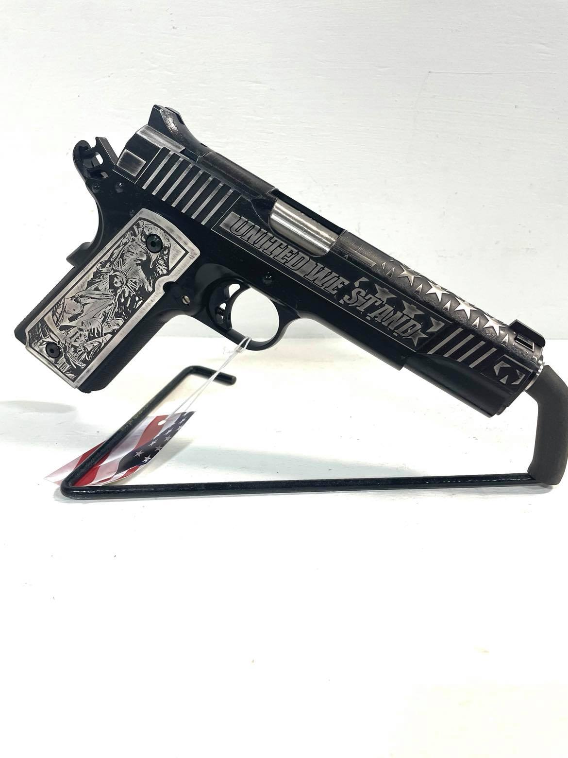 PARA ORDNANCE 1911 A1 United We Stand Edition