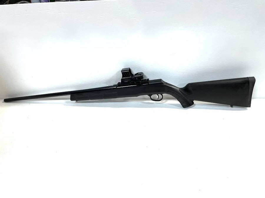 SAVAGE ARMS A22 MAGNUM