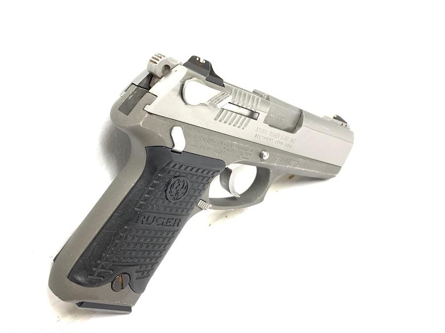 RUGER P94
