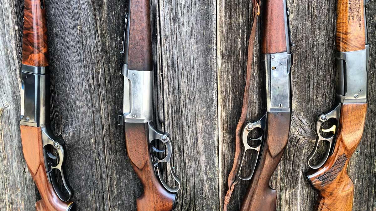 Savage Model 99